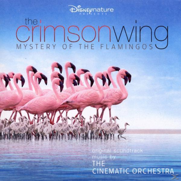 The Crimson Wing-Mystery Of The Flamingos