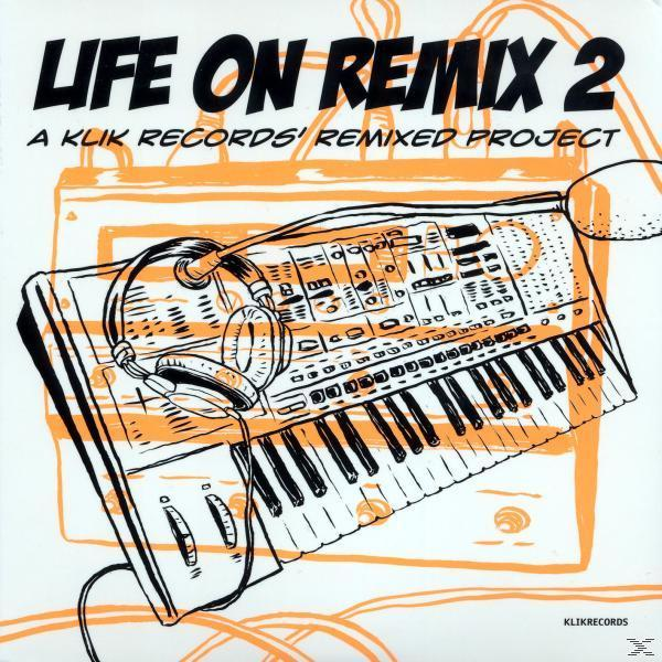 Life On Remix  02