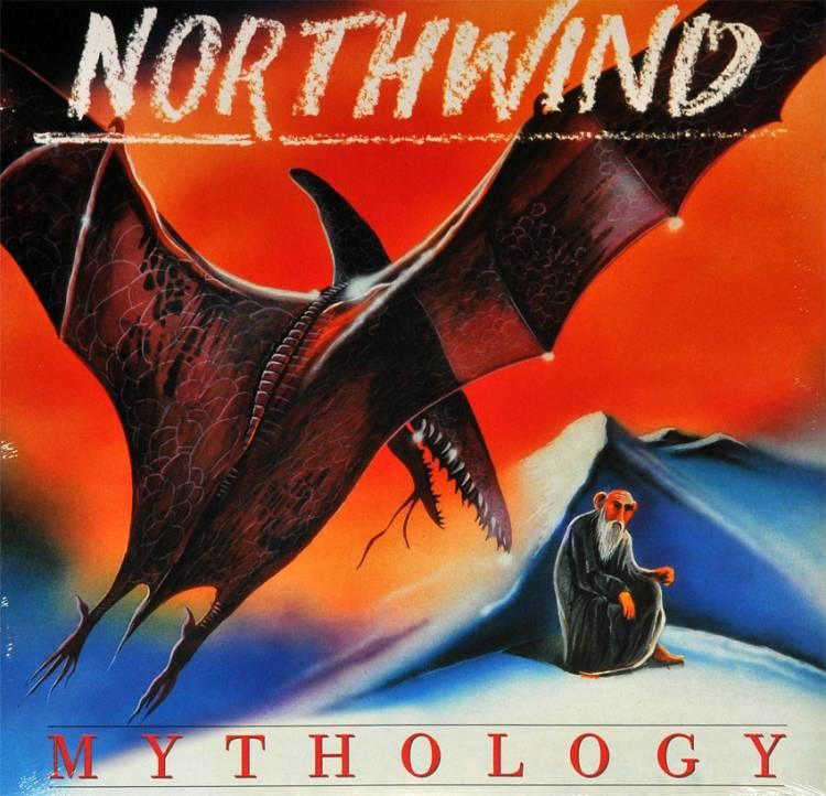 MYTHOLOGY (LP)
