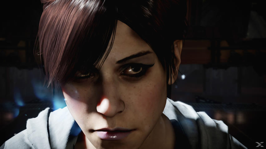 Infamous: First Light - PlayStation 4