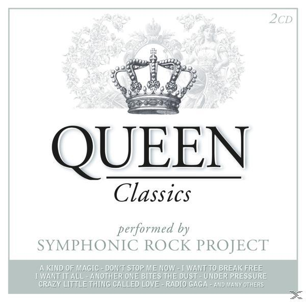 QUEEN CLASSICS (2CD)
