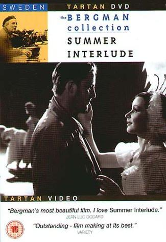 SUMMER INTERLUDE (BERGMAN COLLECTION)