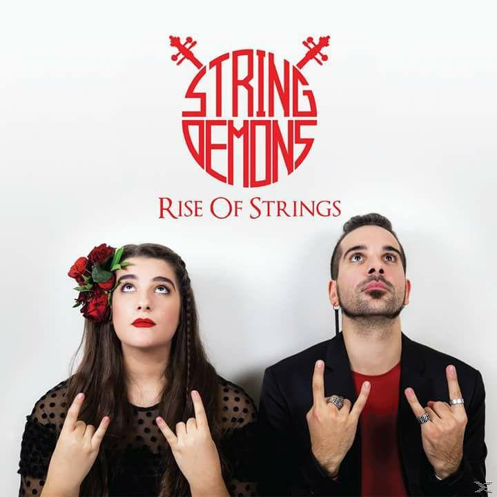RISE OF STRINGS