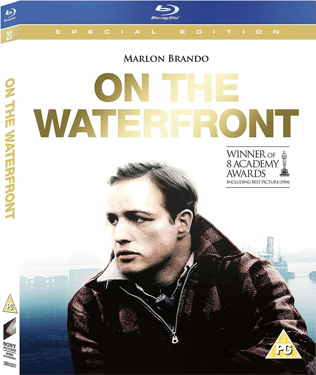 ON THE WATERFRONT (BL)