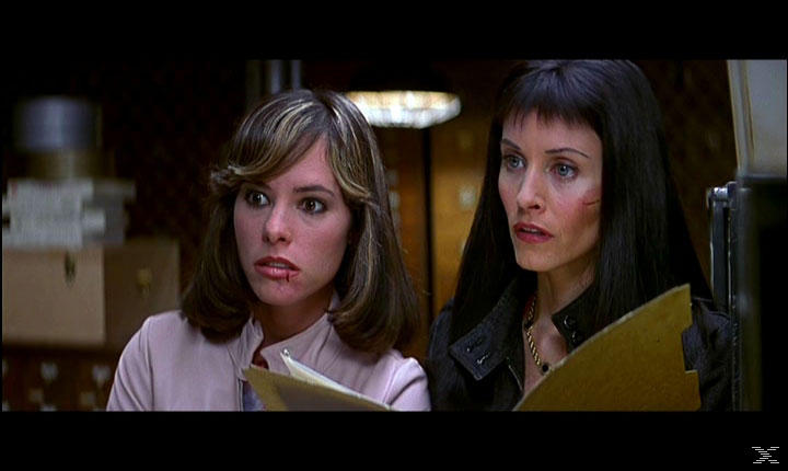 Scream 3 - (Blu-ray)