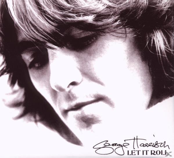 Let It Roll - The Songs Of George Harrison