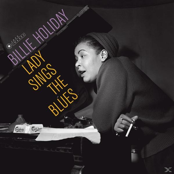 LADY SINGS THE BLUES (LP)