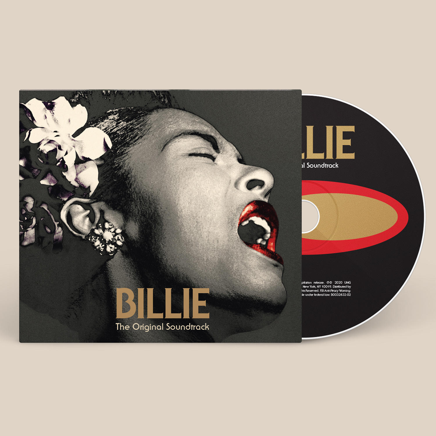 BILLIE(OST)