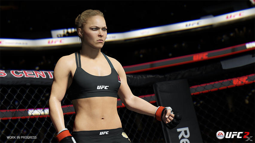 UFC 2 - PlayStation 4