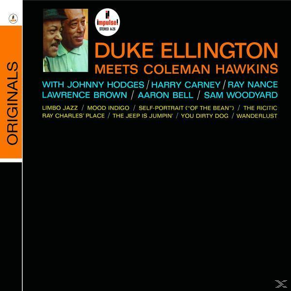 Duke Ellington Meets C.H.