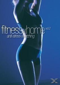 Fitness At Home, Vol. 2: Anti-Stress-Stretching