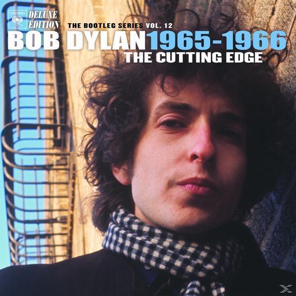 THE BEST OF THE CUTTING EDGE 1965-1966: