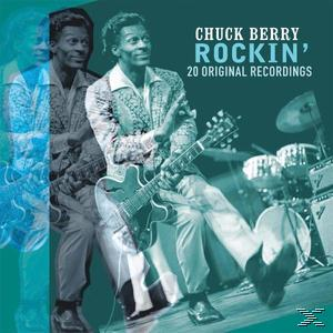 Rockin'- 20 Original Recordings