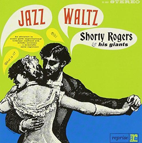 JAZZ WALTZ (LP)