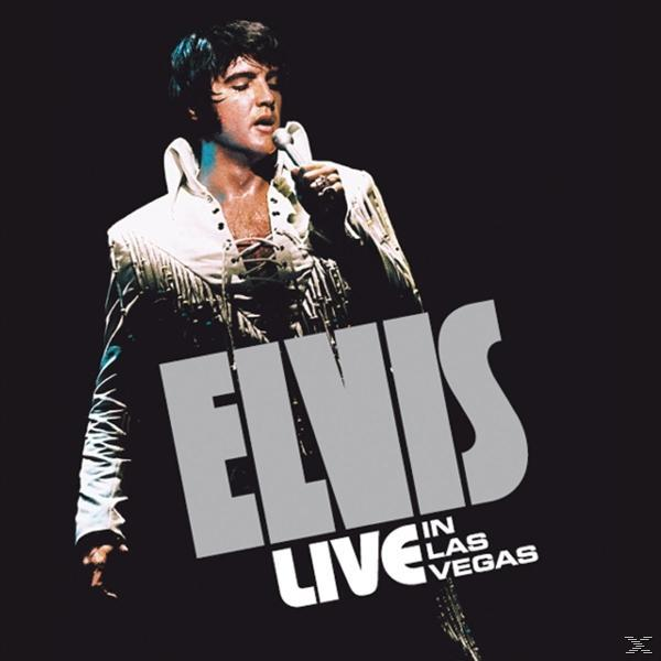 LIVE IN LAS VEGAS (4CD)
