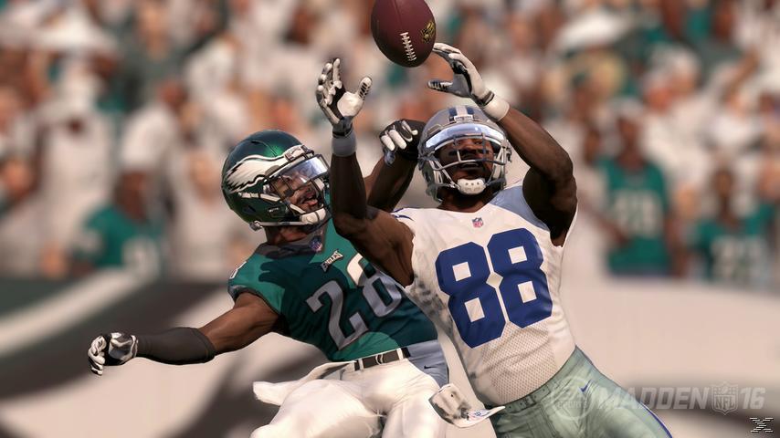Madden NFL 16 NL/FR Xbox One