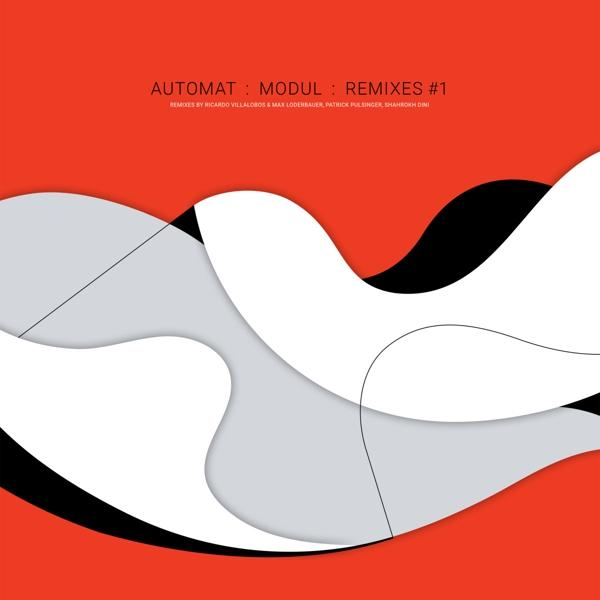 MODUL REMIXES 1 (LP12)