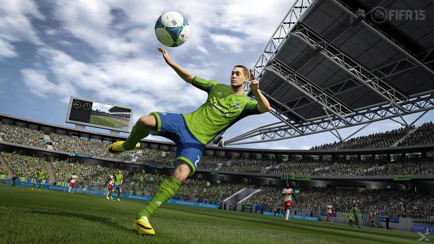 Fifa 15 NL/FR Xbox One