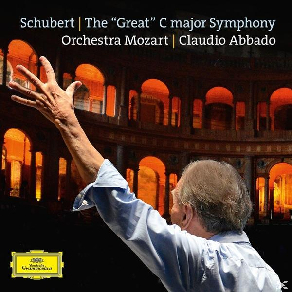 SCHUBERT:THE GREATC MA (2LP)