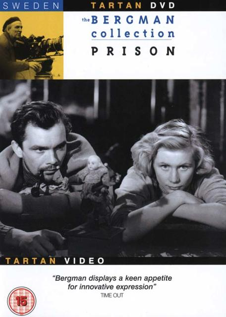 PRISON (BERGMAN COLLECTION)