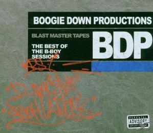 Best Of B-Boy Sessions