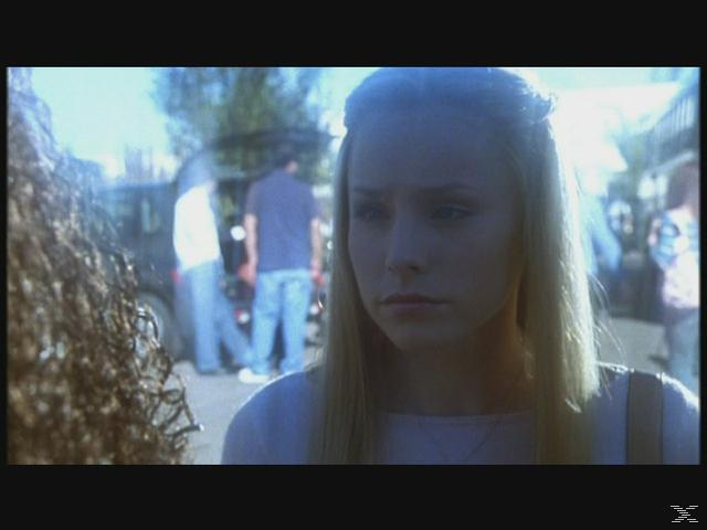 Veronica Mars Saison 1 - 3 + Film DVD