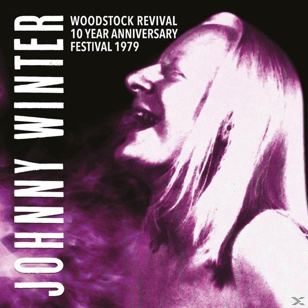 WOODSTOCK REVIVAL FEST 1979 (LP)