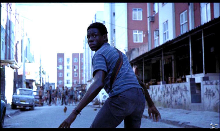 City of God - (Blu-ray)