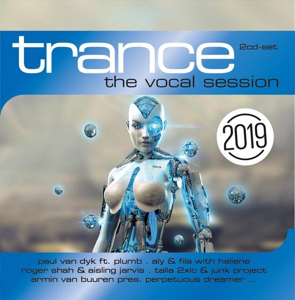 TRANCE: THE VOCAL SESSIONS 2019