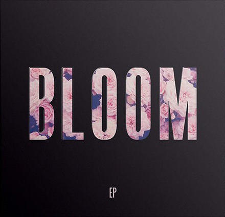 BLOOM EP (LP SINGLE RSD)