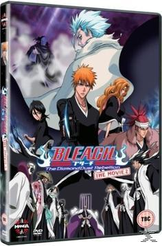 Bleach - The Movie - The Diamond Dust Rebellion