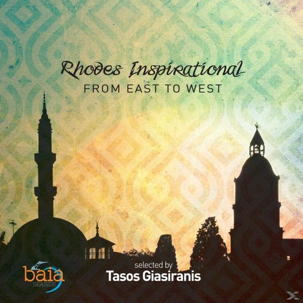 RHODES INSPIRATIONAL : FROM EAST TO WEST