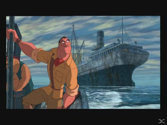Tarzan Edition Spéciale DVD