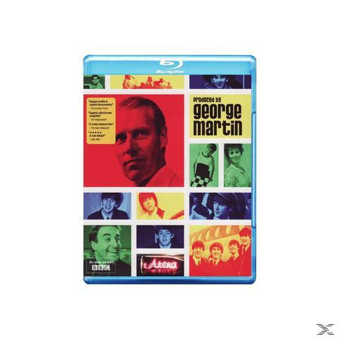 PRODUCED BY GEORGE MARTIN [BLU RAY]