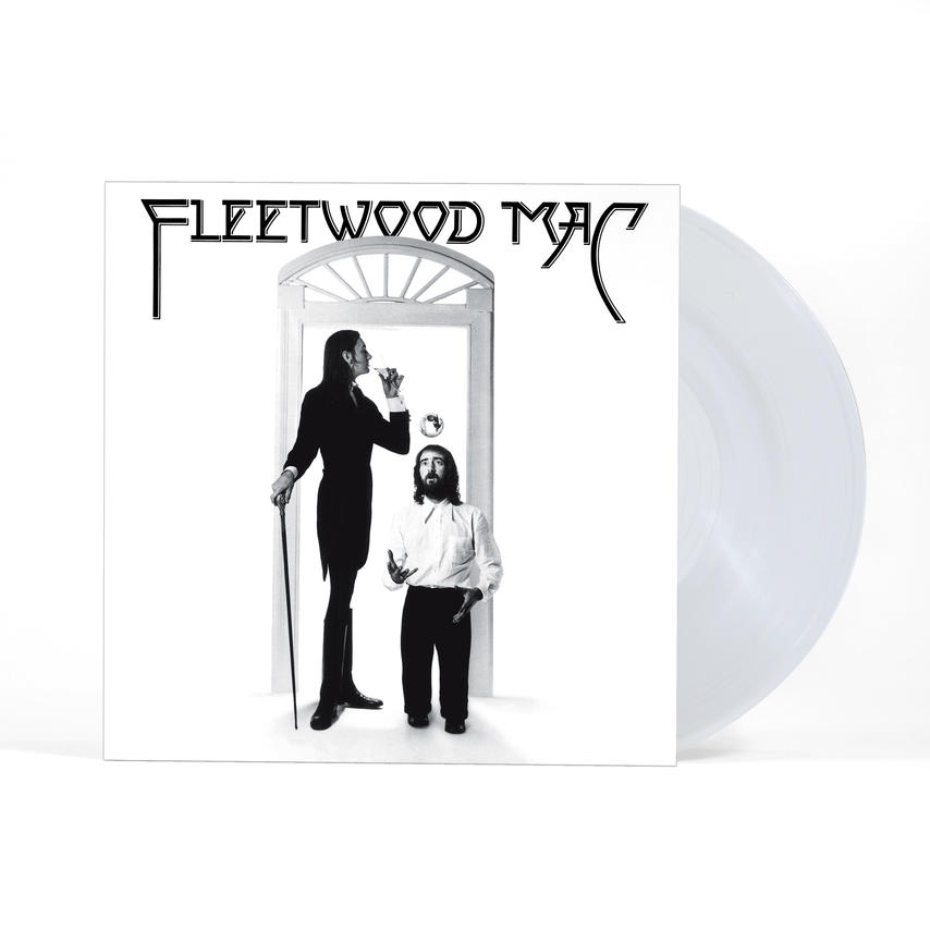 FLEETWOOD MAC (LP WHITE LIMITED )
