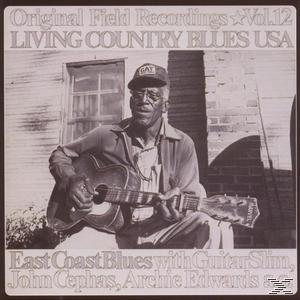 Living Country Blues Usa-Vol.12