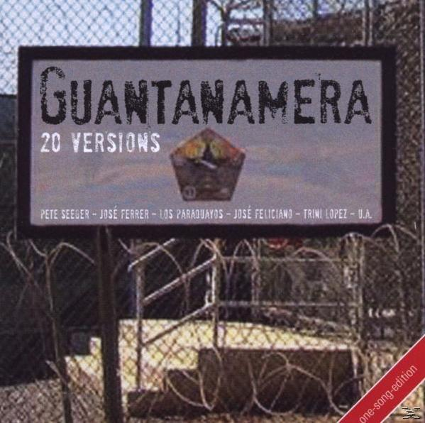 GUANTANAMERA -ONE SONG ED