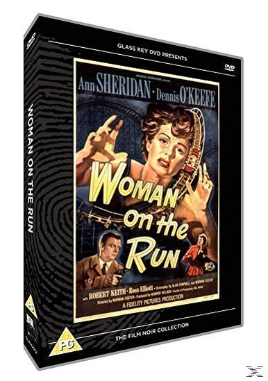 WOMAN ON THE RUN (FILM NOIR COLLECTION)