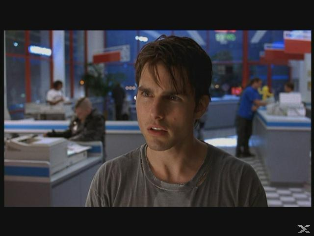 Jerry Maguire (20th Anniversary) - Blu-ray
