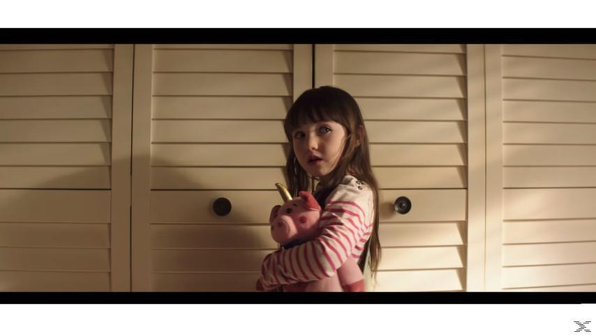 Poltergeist Blu-ray 3D