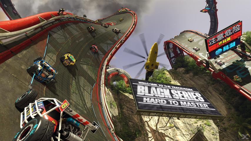 Trackmania Turbo FR/NL PS4