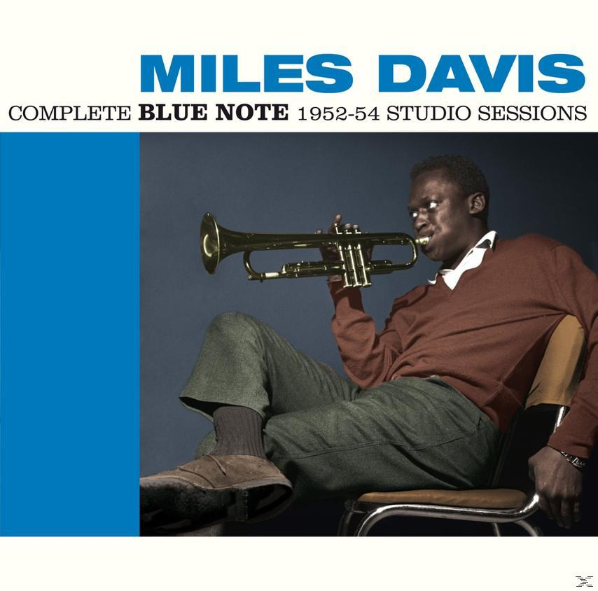 COMPLETE BLUE NOTE 1952-1954 (2CD)
