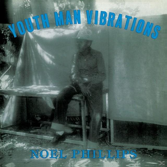 YOUTH MAN VIBRATIONS (LP)