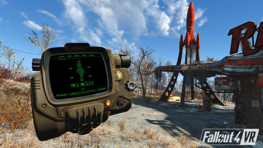 Fallout 4 VR - PC