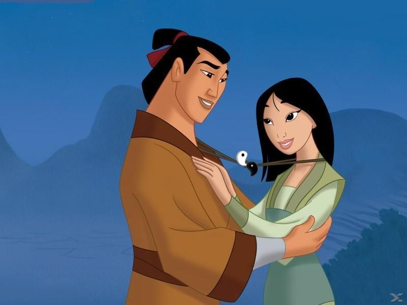 Mulan 2 - DVD
