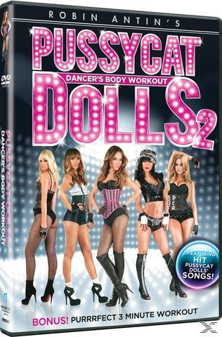 PUSSYCAT DOLLS 2: DANCERS BODY