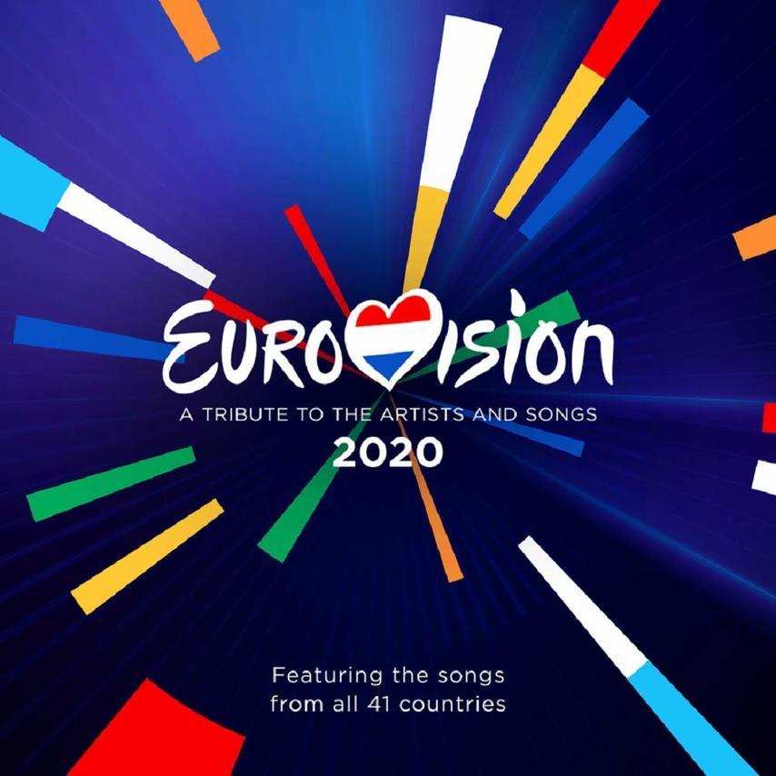 EUROVISION SONG CONTEST (2CD)