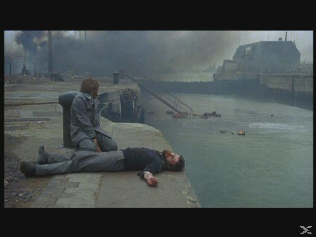 Le Bateau (Director's Cut) - DVD