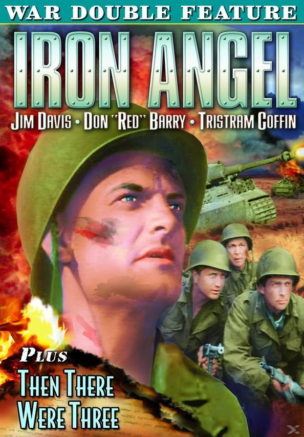 IRON ANGEL/THEN THERE..