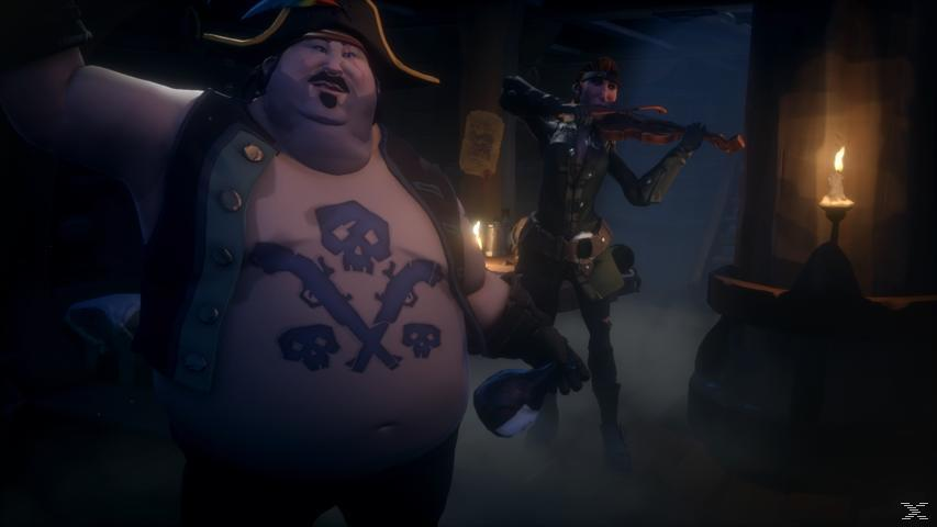 XONE SEA OF THIEVES /I Aventure